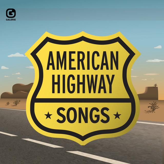American Highway Songs