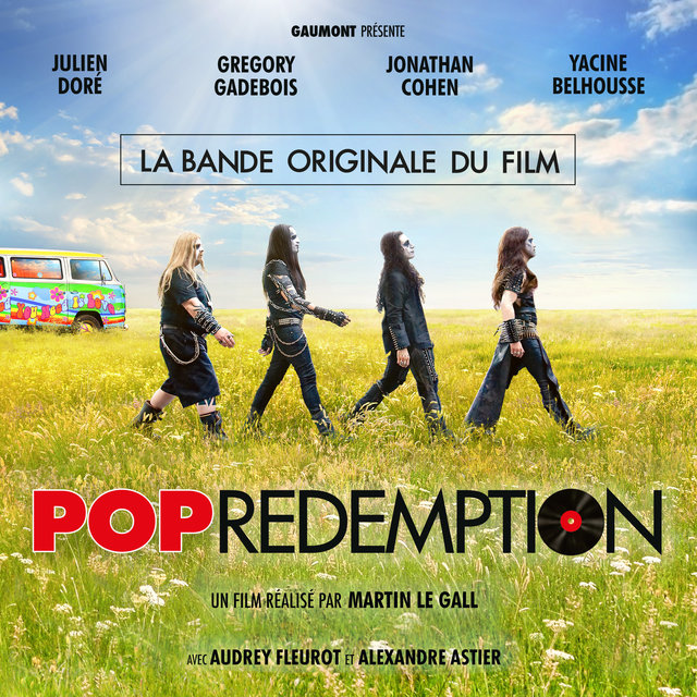 Pop Redemption (Bande originale du film)
