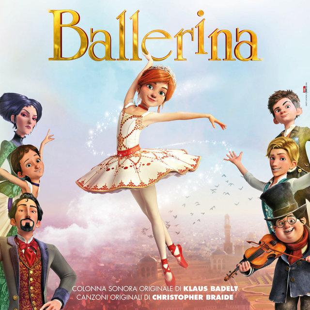 Couverture de Ballerina (Colonna Sonora Originale)
