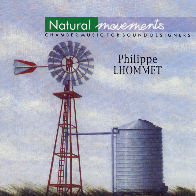 Natural Movements: Chamber Music for Sound Designers