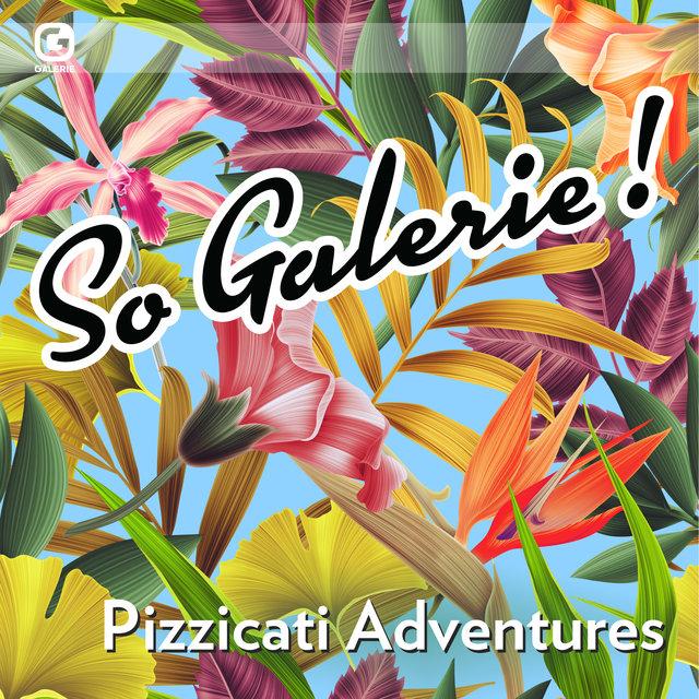 So Galerie! Pizzicati Adventures