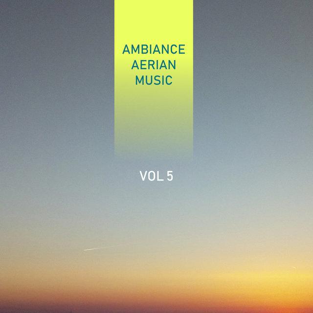 Ambiance Aerian Music, Vol. 5