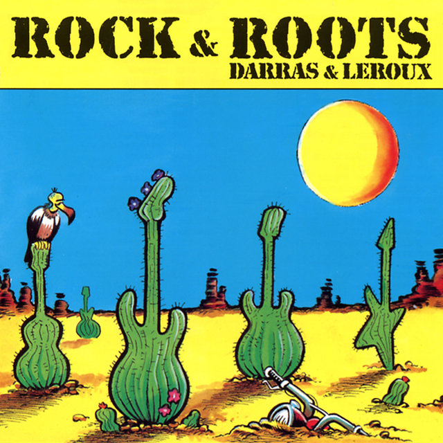 Rock & Roots