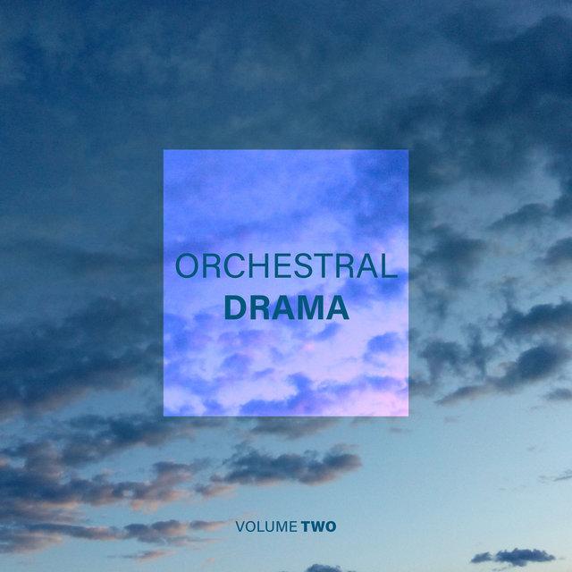 Couverture de Orchestral Drama, Vol. 2