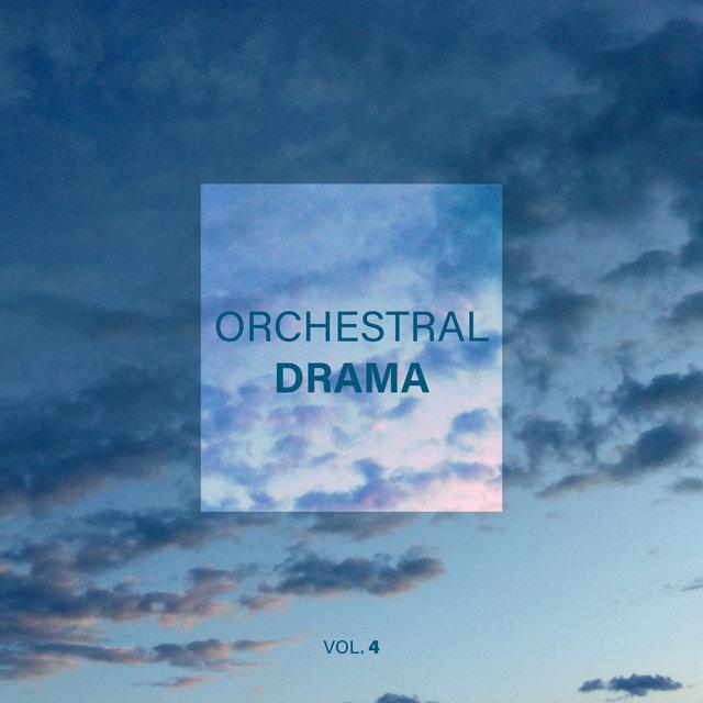 Couverture de Orchestral Drama, Vol. 4