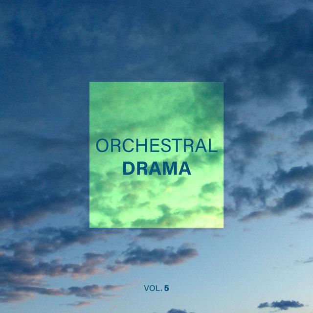 Orchestral Drama, Vol. 5
