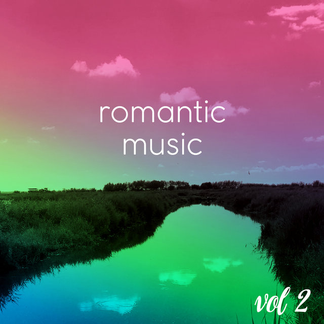 Couverture de Romantic Music, Vol. 2