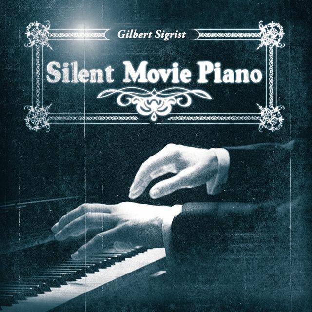 Couverture de Silent Movie Piano