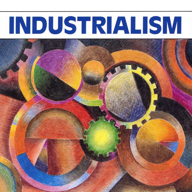 Couverture de Industrialism