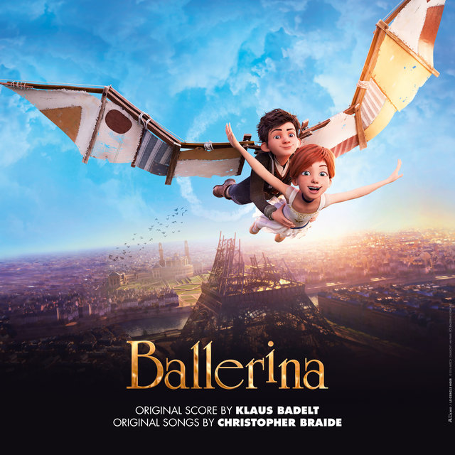 Ballerina (Original Motion Picture Soundtrack)