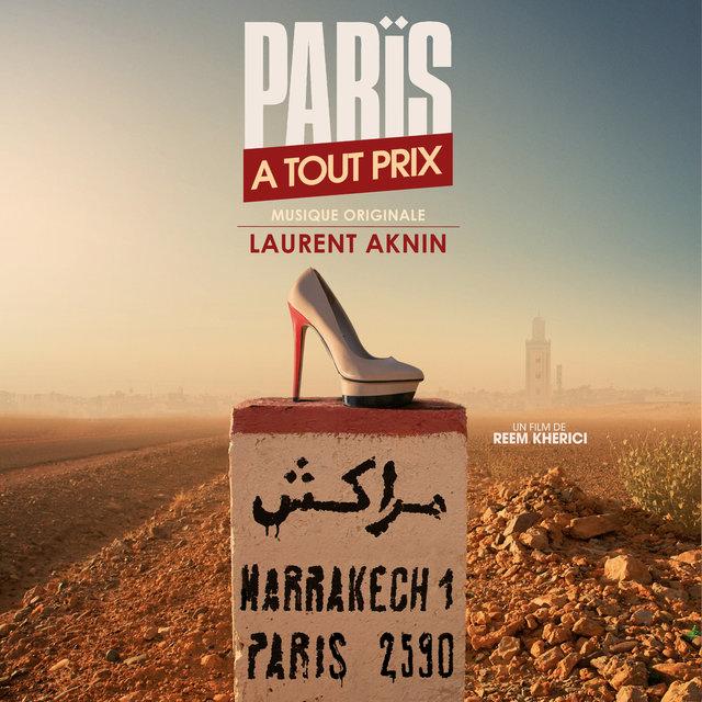 Paris à tout prix (Bande originale du film)