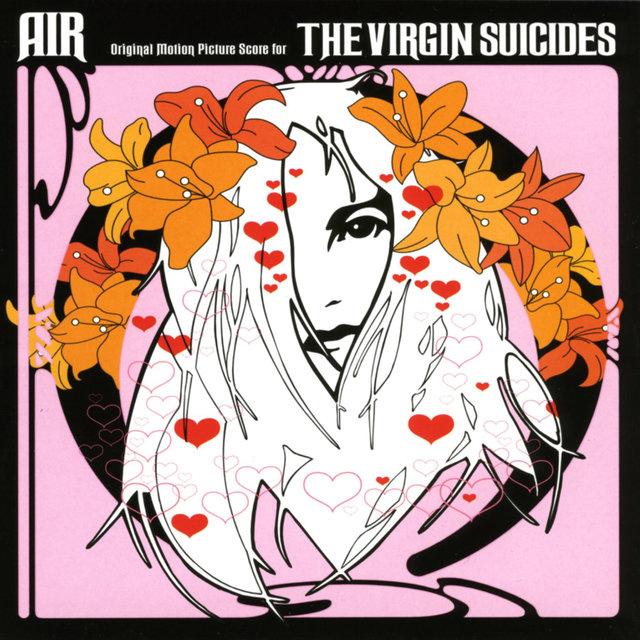 Couverture de The Virgin Suicides (Original Motion Picture Score)