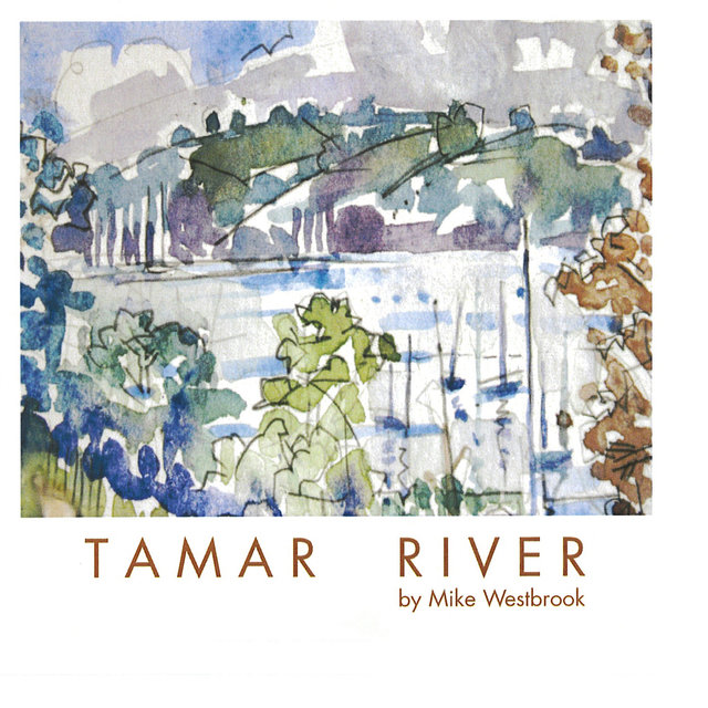 Couverture de Tamar River