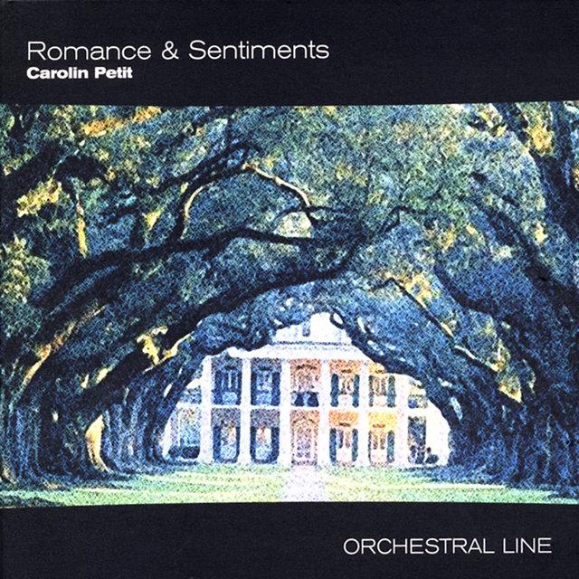 Romance & Sentiments - Orchestral Line