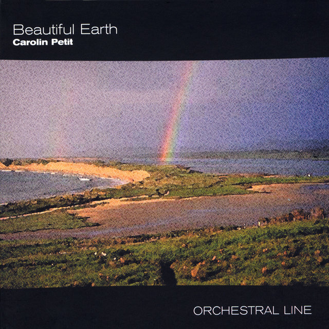 Beautiful Earth - Orchestral Line