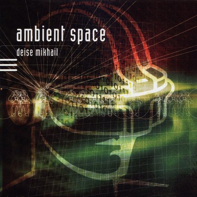 Couverture de Ambient Space