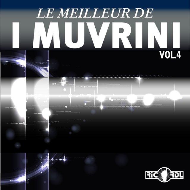Le meilleur de I Muvrini, Vol. 4