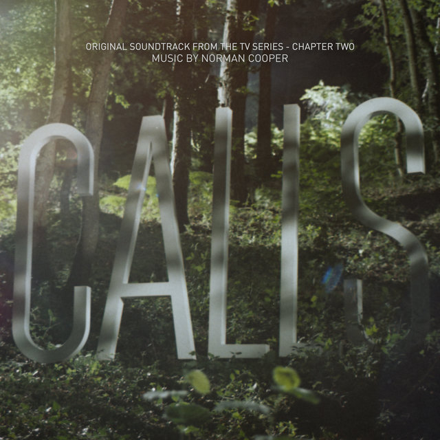 CALLS: Chapter Two (Original Soundtrack from the TV Series)