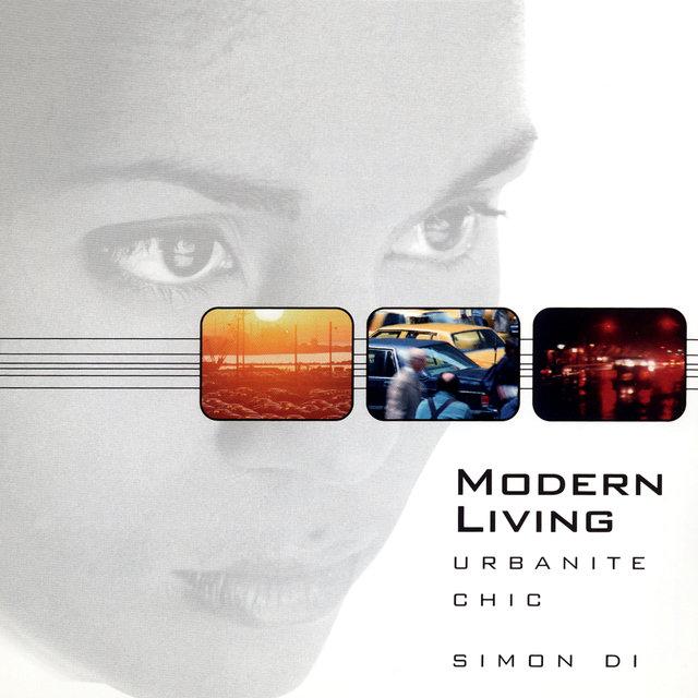 Modern Living - Urbanite Chic