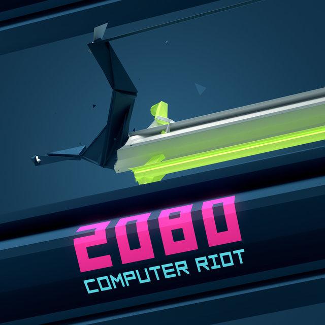 Computer Riot