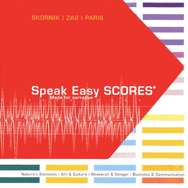 Speak Easy Scores - Made for Narrative