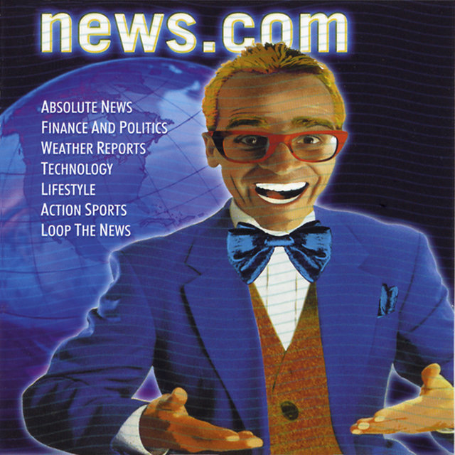 News.com: Absolute News, Finance & Politics, Weather Reports, Lifestyle, Action Sports, Loop the News