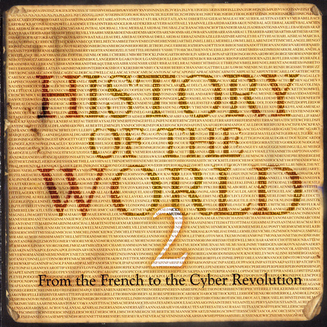 History of the World 2: From the French Revolution to the Cyber Revolution