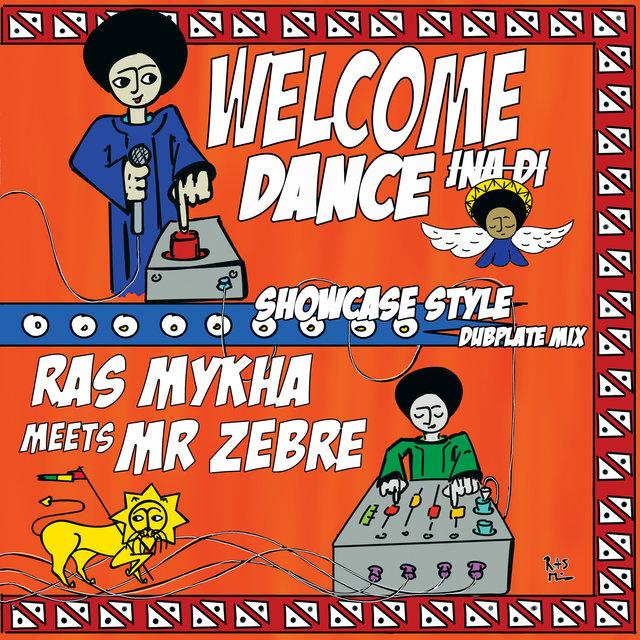 Welcome Ina Di Dance