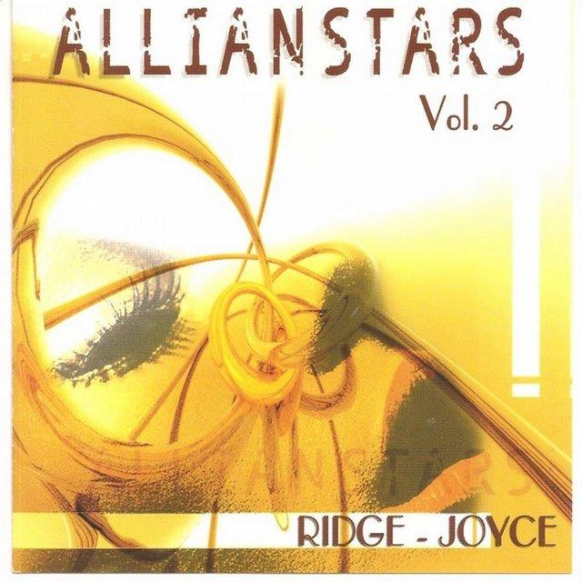 Allianstars, Vol. 2
