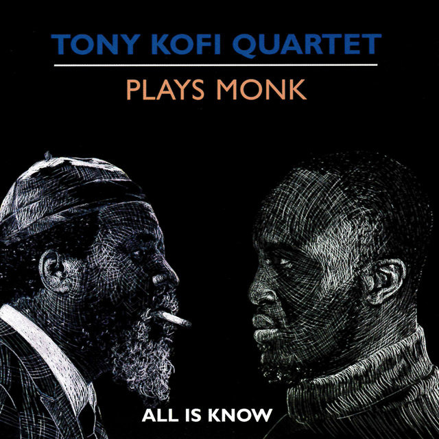 Plays Monk: All Is Know