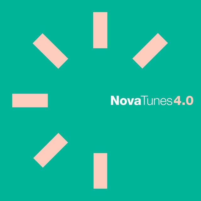 Couverture de Nova Tunes 4.0
