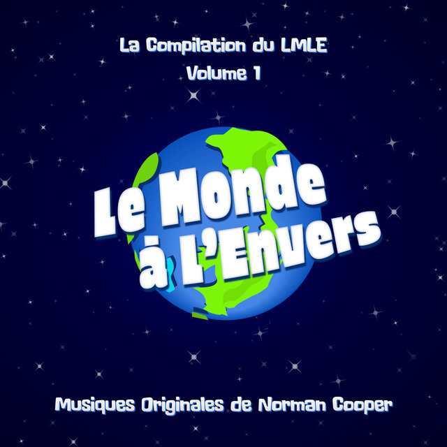 La Compilation du Monde à L'Envers, Vol. 1