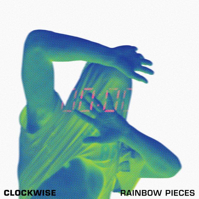 Couverture de Clockwise
