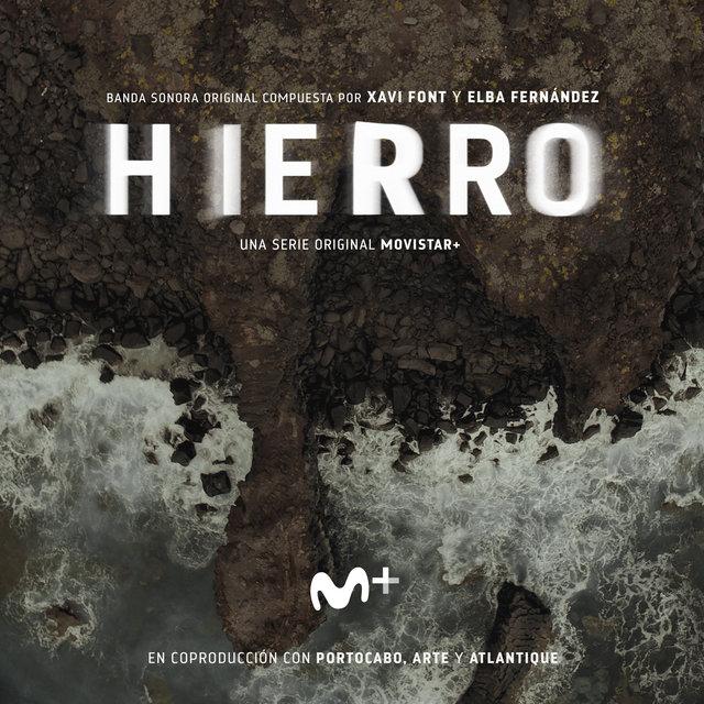 Hierro (Banda Sonora Original)