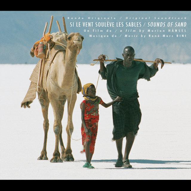 Si le vent soulève les sables (Original Motion Picture Soundtrack)