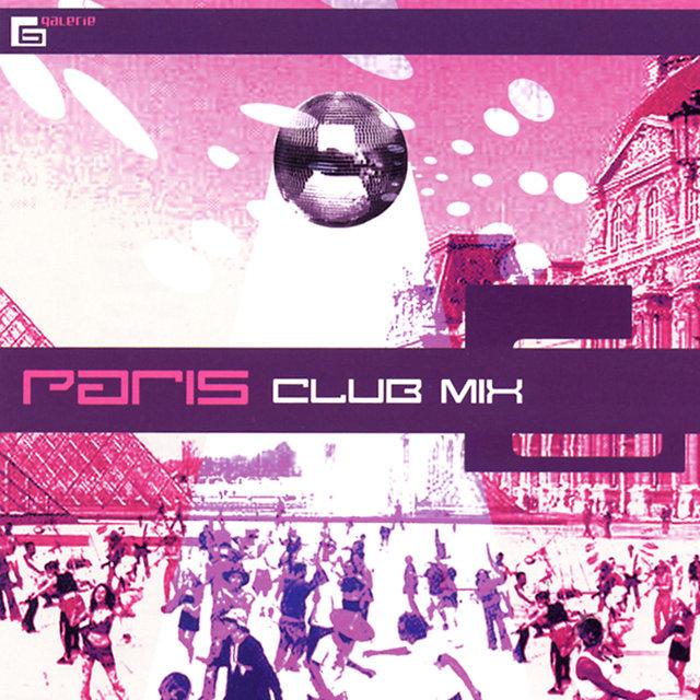 Paris Club Mix