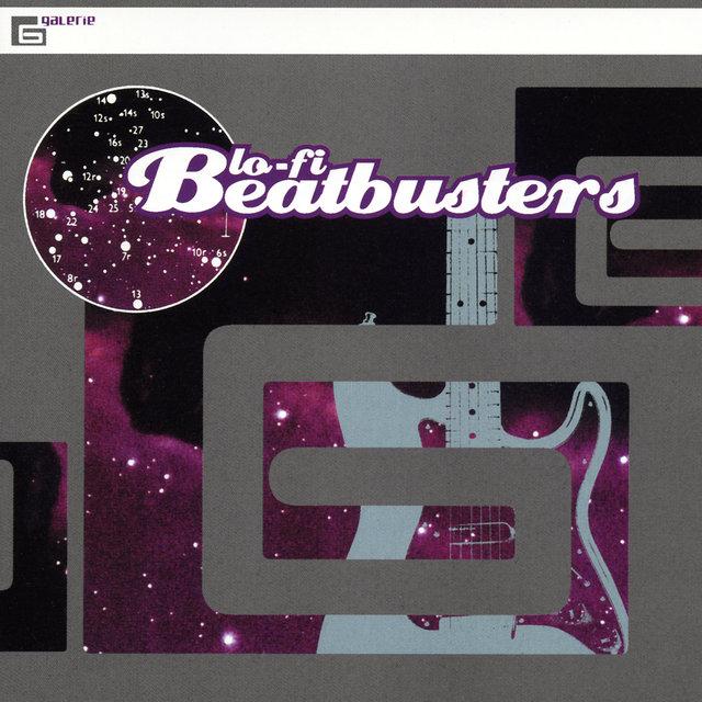 Lo-Fi Beatbusters