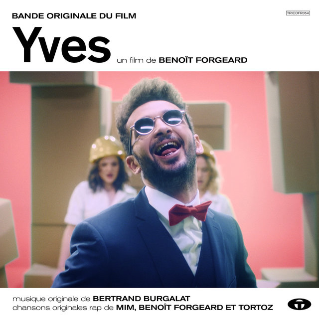 Yves (Bande originale du film)