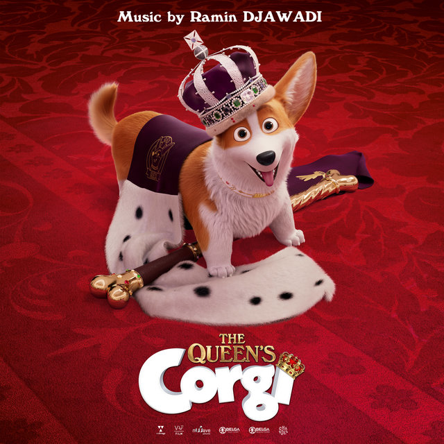 Couverture de The Queen's Corgi (Original Motion Picture Soundtrack)