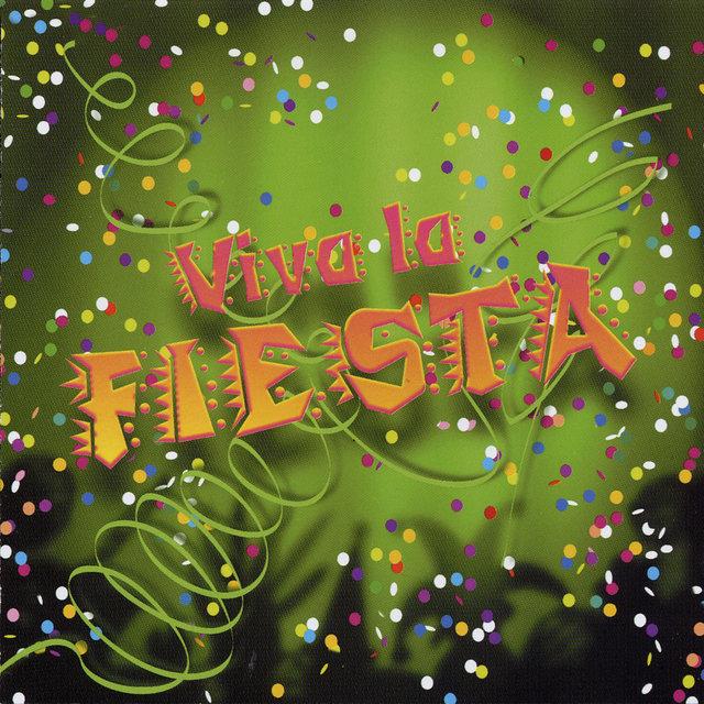 Couverture de Viva la Fiesta