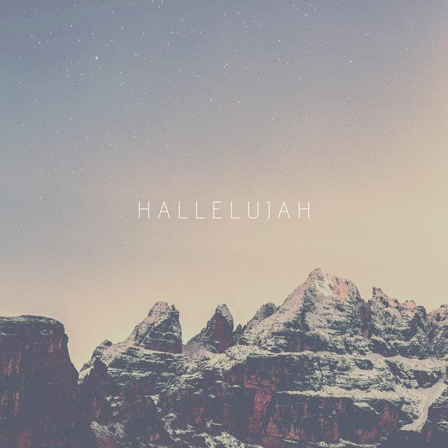 Couverture de Hallelujah