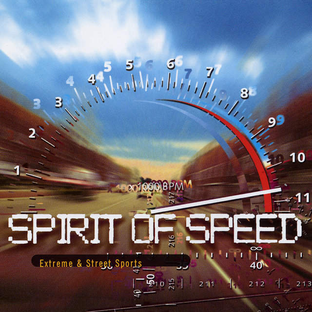 Spirit of Speed: Extreme and Street Sports
