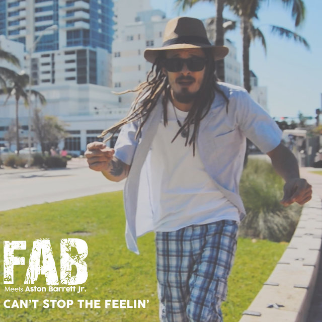 Can't Stop the Feelin'