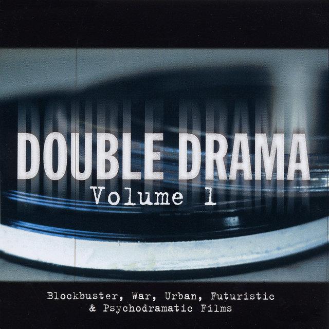 Double Drama, Vol. 1: Blockbuster, War, Urban, Futuristic & Psychodramatic Films