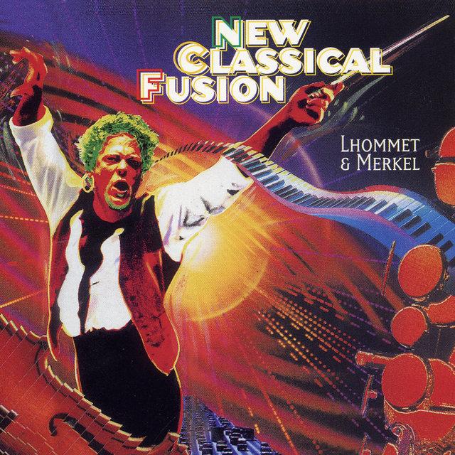 Couverture de New Classical Fusion