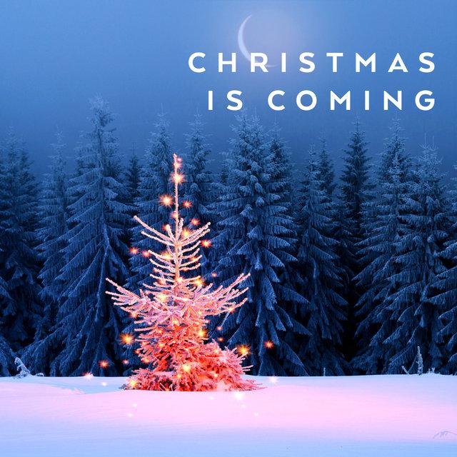 Couverture de Christmas Is Coming