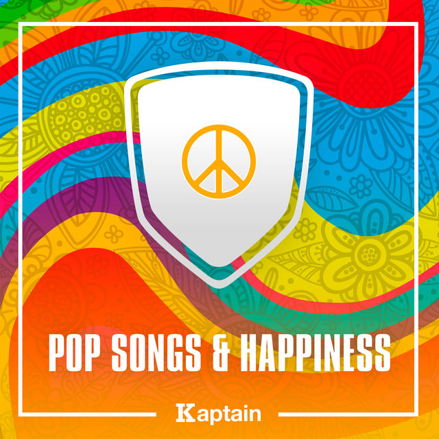 Pop Songs & Happiness