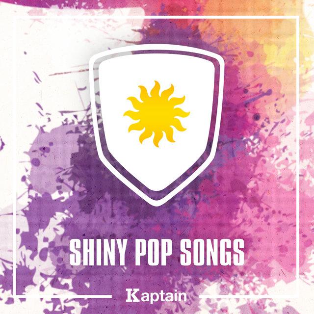 Shiny Pop Songs