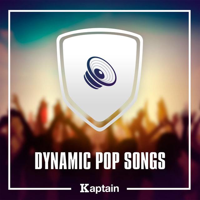 Couverture de Dynamic Pop Songs