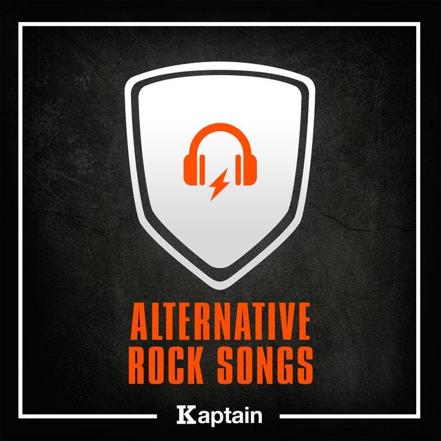Couverture de Alternative Rock Songs